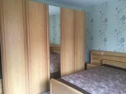 schlafzimmer komplett massiv holz