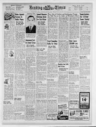 Sinking Spring Ymca Daddy Daughter Dance by Reading Times From Reading Pennsylvania On March 21 1939 Page 11