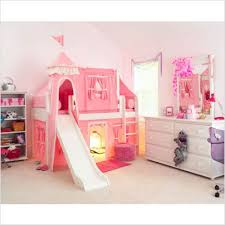 ideas of canopy twin beds for girls smith design