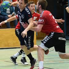 Freundschaftsspiel Landkreiskracher Bringt Den Handball Nach Burgau