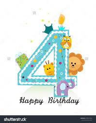 Colors Happy Birthday Baby Boy Clipart Plus Happy Birthday Poems