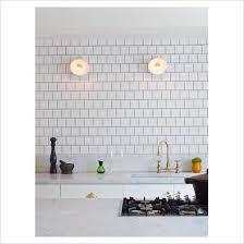 white modern kitchen wall tiles smith design modern kitchen