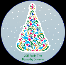 Christmas Tree Lane Modesto Ca by 2017 Family Tree Decorating Ceremony Stockton Grief U0026 Bereavement