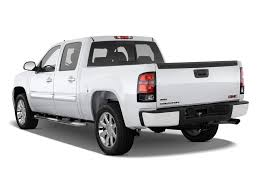 2009 GMC Sierra Hybrid - First Drive Review, GMC Hybrid Pickup Truck ... 2009 Gmc Sierra 2500hd News And Information Ask Tfltruck Can I Take My 1500 Denali Offroad On 22s Used Parts Yukon 62l Subway Truck Cars Trucks Suvs Jerrys Of Elk Rivers For Sale Autotraderca Gray 2246720 All Terrain Z71 Crew Youtube Fresh Gmc Cab 2018 Lightduty Powell Wy Vehicles Sale 2008 Awd Review Autosavant For Khosh Highmileage Owners Search Durability Limits