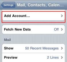 How to Set Up Push Notification For Gmail in iPhone Make Tech Easier