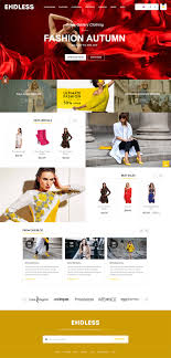 Fashion Magento 2 Theme & Magento 1.9 Theme | EM ENDLESS Print Store Magento Theme Online Prting Template New Free 2 Download From Venustheme Ves Fasony Bigmart Pages Builder 1 By Venustheme Themeforest Ecommerce Themes Quick Start Guide To Working With Styles For A New Theme 135 Best Ux Ecommerce Images On Pinterest Apartment Design Universal Shop Blog News Tips 15 Frhest Templates Stationery 30542 Website Design 039 Watches Custom How Edit The Footer Copyright Nofication