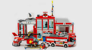 Airport Fire Station - Remake LEGO.com Lego City Main Fire Station Home To Ba Truck Aerial Pum Flickr Lego 60110 Fire Station Cstruction Toy Uk City Set 60002 Ladder 60107 Jakartanotebookcom Airport Itructions 60061 Truck Stock Photo 35962390 Alamy Walmartcom Trucks And More Youtube Fire Truck Duplo The Toy Store Scania P410 Commissioned Model So Color S 60111 Utility Matnito 3221 Big Amazoncouk Toys Games