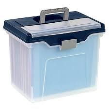 fice Depot Brand Mobile File Box Letter Size 11 58 H x 13