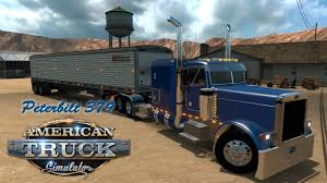 American Truck Simulator: Peterbilt 379 W/ Wilson Hopper Trailer ... Mountain Hi Truck Equipment Hampton Trucking Llc Hampton Trucking Hopper Bottom Companies In Mo Best Resource Home Paul J Schmit Inc Sussex Wi Bulk Carrier Dry Hshot Trucking How To Start Bulk For The Long Haul Rerves Staff Sergeant John Moore And Timpte 1997 Super Double Hopper Bottom Grain Trailer Willowvale Farms Serving Greater Ohio Region Since 1957 Bner Dump Carrier Coal Recycled Metals Limestone Jobs Rj Enterprises