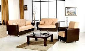 Dilan Dual Colored Fabric Sofa Set with Storage Birmingham Alabama