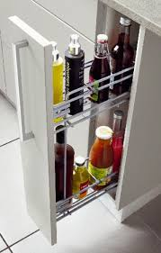 tiroir coulissant pour meuble cuisine tiroir coulissant pour cuisine rangement coulissant paniers pour