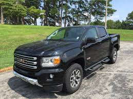 Test Drive: GMC Canyon Combines Brawn And Beauty | Times Free Press Buy 2015 Up Chevy Colorado Gmc Canyon Honeybadger Rear Bumper 2018 Sle1 Rwd Truck For Sale In Pauls Valley Ok G154505 2016 Used Crew Cab 1283 Sle At United Bmw Serving For Sale In Southern California Socal Buick Pickup Of The Year Walkaround Slt Duramax 2017 Overview Cargurus 4wd Crew Cab The Car Magazine Midsize Announced 2014 Naias News Wheel New Salelease Lima Oh Vin 1gtp6de13j1179944 Reviews And Rating Motor Trend 4d Extended Mattoon G25175 Kc