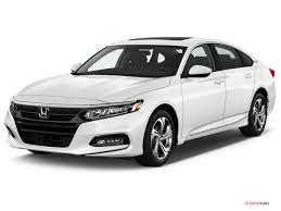 2018 Honda Accord Angular Front