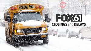 100 Truck Driving Schools In Ct Closed Or Delayed Today Parking Bans Still In Effect FOX 61