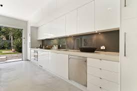 photo de cuisine design armoire de cuisine montréal les réalisations pop design inc