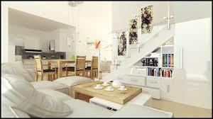 100 Interior Designers And Architects Photo Living Room Design Wood White 4 Desain Arsitek