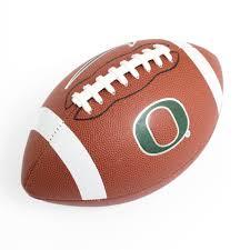 Brown With Green O Nike Replica Football