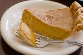 Best Pumpkin Pie With Molasses by Perfect Creamy Pumpkin Pie And Pie Crust 101