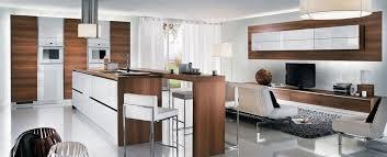 mobalpa cuisine plan de travail cuisine avec îlot bar mobalpa photo 2 12 aménager un espace