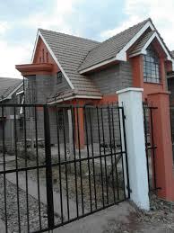 100 Maisonette Houses For Sale Syokimau Kes 95m A4architectcom