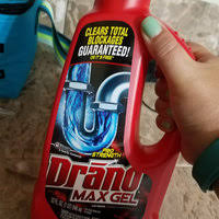Drano For Sink Walmart by Drano Max Gel Pro Strength Clog Remover Reviews
