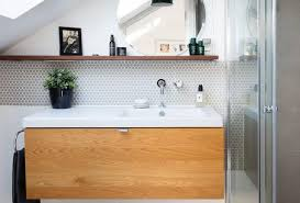 Average Bathroom Countertop Depth by How To Make Any Bathroom Look And Feel Bigger