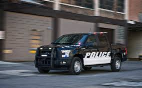 100 Ford Police Truck 2016 F150 Special Service Vehicle Joins Force News
