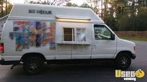 Ford Ice Cream Truck For Sale In Maryland