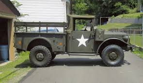 1958 Dodge M37-B1A Truck For Sale - Midwest Military Hobby 1952 Dodge M37 Military Ww2 Truck Beautifully Restored Bullet Motors Power Wagon V8 Auto For Sale Cars And 1954 44 Pickup 1953 Army Short Tour Youtube Not Running 2450 Old Wdx Wc 1964 Pickup Truck Item Dc0269 Sold April 3 Go 34 Ton 4x4 Cargo Walk Around Page 1 Power Wagon Kaiser Etc Pinterest Trucks Wiki Fandom Powered By Wikia