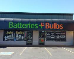 franchise focused on the battery and light bulb replacement