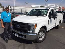 Commercial Sales In High Gear At Friendly Ford | Las Vegas Review ...