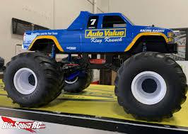 100 Monster Trucks Video Truck Madness Ditchin The Foams Big Squid RC RC Car