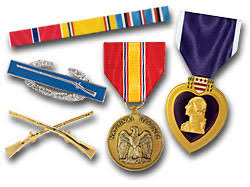 Awards And Decorations Air Force by Getting Started With Your Military Medals Ribbons U0026 Awards