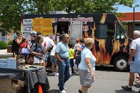Events To Check Out This Weekend: June 18 - 21, 2015 - New Jersey ... Incrediballs Food Truck Jersey City New Kiosk Cart Wraps Wrapping Nj Nyc Max Vehicle Bluebird Bus Used For Sale In Gallery Catering Pompier Trucks At Pier 13 Hoboken I Just Want 2 Eat Puerto Rican Food Truck Serving Old Bridge For Schedule Fork The Road Home Facebook Trucks Johnny Gs And 719 Series Youtube Festival 2015 Monmouth Park Babs Projects Truckerton Brew Fest Grease Edition 50s Theme Empanada Lady To Visit Nutley Farmers Market Sunday