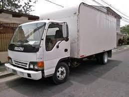 100 Npr Truck Bus Isuzu NPR Honduras 2000 Camion Isuzu NPR 2000