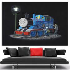 Thomas The Tank Engine Bedroom Decor by Online Get Cheap Thomas Train Pictures Aliexpress Com Alibaba Group