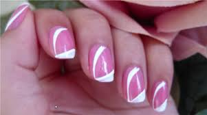 Easy Nail Art Designs Beginners Photo