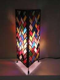 Crystal Heart Lamp Terraria by Heart Lantern Bed Light Stained Glass On Bed Lights And Lanterns