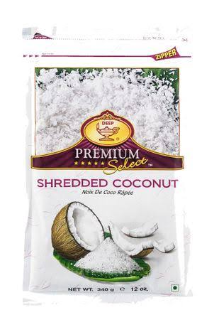 Deep Premium Select Shredded Coconut