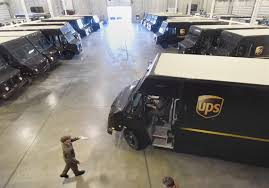 Teamsters Pension Plan Warns Thousands Of Beneficiaries That The ... Big Data Case Study How Ups Is Using Analytics To Improve Fedex And Agree On The Truck Situation Wsj Leaked Photos Show Oklahoma City Driver Having Sex In Truck 20 21 Inch Toilet By Convient Height Ada Tall Comfort Now Lets You Track Packages For Real An Actual Map The Verge Amazon Rolls Out Delivery Vans Compete With Time Union Touts Tentative Deal Transport Topics Your Wishes Delivered Driver A Day Youtube Seeks Ease Ties With Showcases New Drone Fucks Up Paves Way Better Service Faster Development Vs Part 3 Differences Between Networks Idrive Logistics