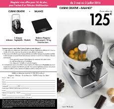 robot de cuisine magimix opération robot patissier magimix 6200 offre magimix 2016