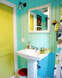 9 small bathrooms brimming with style and function bright