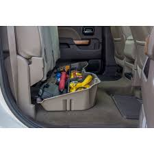 Behind Seat Or Underseat Storage For Truck Cabs With Gun Holder By ... General Motors 23183670 Silverado Under Seat Storage Organizer Black Duha 30019 Underseat Fits 0209 Ram 1500 2500 Revolutionary New Generation Ford Super Duty Trucks 1624 2012 Storagehusky Liners Gearbox Truck Vaults Secure On The Trail Tread Magazine Nissan Titan Storagedu Ha Du Home Made Under Seat Storage F150 Forum Community Of 2017 Rear Storagerear Box Bin Gmc Clever Husky Gearbox Amazoncom 10045 Underseat Unit Automotive Pickup Tool Boxes Page 5 42018