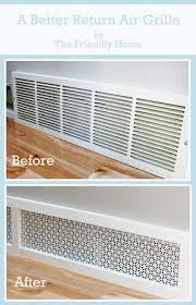 best 25 return air vent ideas on pinterest air return vent