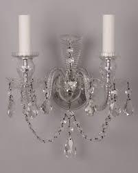 Murray Feiss Bathroom Lighting by Bathroom Lighting Murray Feiss Wbgs Crystal Gianna Wall Sconce
