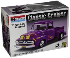 Amazon.com: Revell 1:24 55 Ford F-100 Street Rod: Toys & Games L1500s Lf 8 German Light Fire Truck Icm Holding Plastic Model Kits Engine Wikipedia Mack Dm800 Log Model Trucks And Cars Pinterest Car Volley Pating Rubicon Models Us Armour Reviews 1405 Engine Kit Fe1k Mamod Steam Train Ralph Ratcliffe Home Facebook Revell Junior Youtube Wwii 35401 35403 Scale From Asam Ssb Resins American La France Pumper 124 Amt Build By