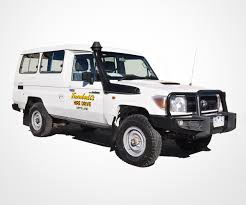 Turnbulls Hire 4WD Vehicle Rentals 4WD Hire Australia - Over 130 ...
