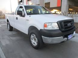 Used Ford Pickup Trucks New 2005 Used Ford F 150 Regular Cab Long ... Americas Most Luxurious Pickup Truck Is The 1000 2018 Ford F Today Marks The 100th Birthday Of Pickup Truck Autoweek 10 Trucks That Can Start Having Problems At Miles For Sale Reviews Pricing Edmunds Abandoned Trucks Rusting In A Field Wyoming Stock F150 Review Ratings Line Brilliant Ford Lineup Wallpaper Super Duty Capable Fullsize Advertisement Gallery Wrap Design By Essellegi Family Dwayne Lanes North Cascade Wallpapers Cave