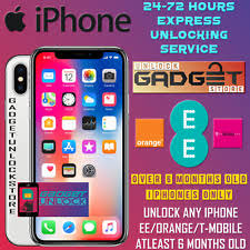 Unlocking Service for T mobile USA iPhone 6 6 Plus Clean IMEI ly