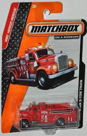 2014 MATCHBOX ON A Mission #100 1963 Mack B Fire Truck MOC HTF MBX ... Buy Matchbox Big Rig Buddies Smokey The Fire Truck In Cheap Price Amazoncom Toys Tomica Fire Truck 0 Listings Matchbox Real Talking Stinky Mini Big Toy Fire Truck Compare Prices At Nextag 1945 Nib New Rig Buddies Smokey Spray Rescue Rideon Trucks Sprays And Products Trucks Online From Fishpondcomau Mack Engine Corgi 2029 1980 83 Youtube Kids Engine Talking Movdancfiring Matchbox Smokey Mattel 1796025582 Toy For Kids The 5 Pack